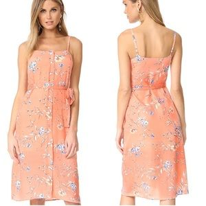 Ali & jay shopbop flower frolicking dress